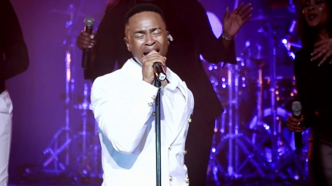 DOWNLOAD VIDEO: Martin PK – Holy Spirit Live in Cape Town