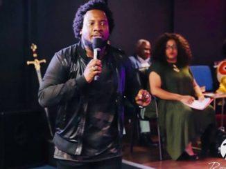 DOWNLOAD MP3: Sonnie Badu – Ese Oluwa (BABA)