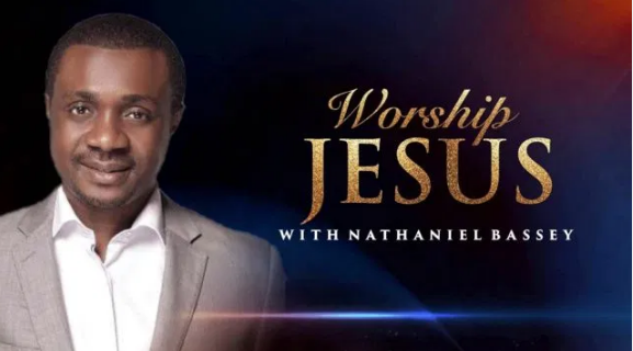 DOWNLOAD MP3: Nathaniel Bassey – Worship Jesus
