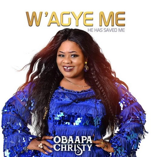 DOWNLOAD MP3 : Obaapa Christy - Wagye Me