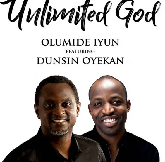 DOWNLOAD MP3: Olumide Iyun ft. Dunsin Oyekan - Unlimited