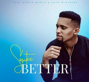 DOWNLOAD MP3: somtee - better