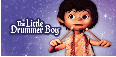 "Little Drummer Boy ""Christmas Song"" (Lyrics & Mp3)"