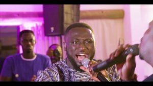 DOWNLOAD: MOGmusic – AMAZING GOD Ft. Ps. Isaiah Fosu
