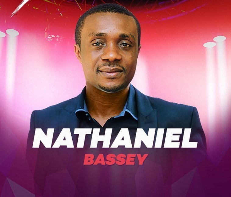 Oh Jehovah - Song by Nathaniel Bassey