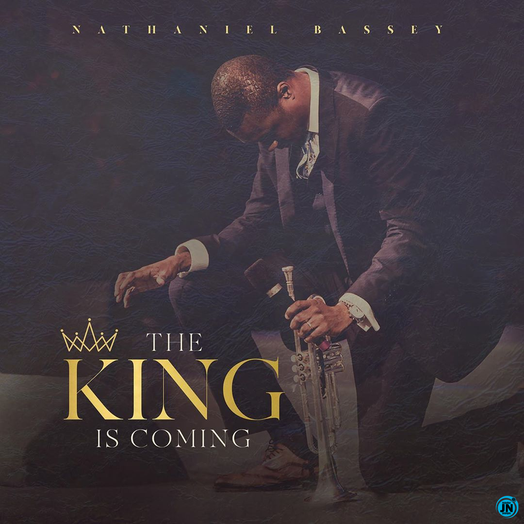 DOWNLOAD MP3: Nathaniel Bassey - There Is a Place