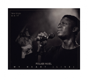 folabi nuel my heart mp3 download