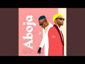 DOWNLOAD MP3: Dabo Williams & Oba Reengy – Aboja
