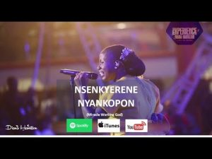 DOWNLOAD MP3: Diana Antwi Hamilton – Nsenkyerene Nyankopon + VIDEO