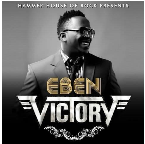 DOWNLOAD MP3: Eben - Victory