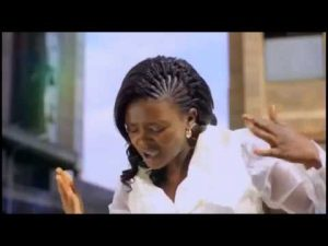 DOWNLOAD MP3: Eunice Njeri - Nimekubali