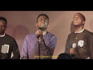 DOWNLOAD MP3: GUC – All That Matters (Live Video)