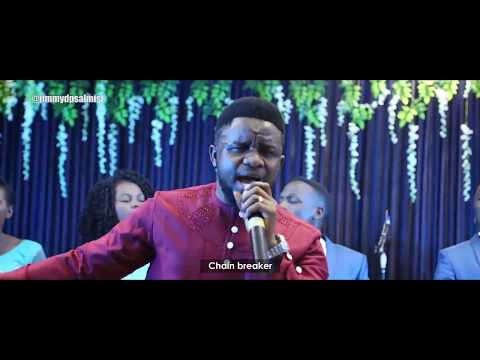 DOWNLOAD MP3: Jimmy D Psalmist - Name Above All Names