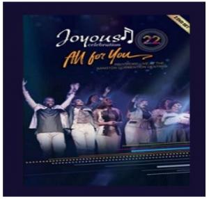 DOWNLOAD MP3: Joyous Celebration – Wenzile