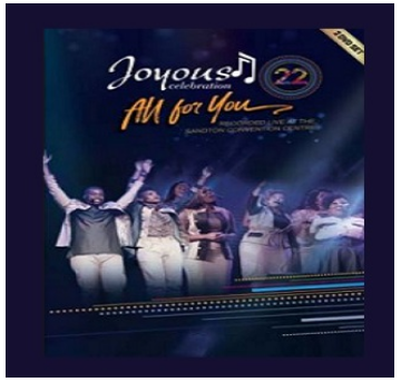DOWNLOAD MP3: Joyous Celebration – Wenzile