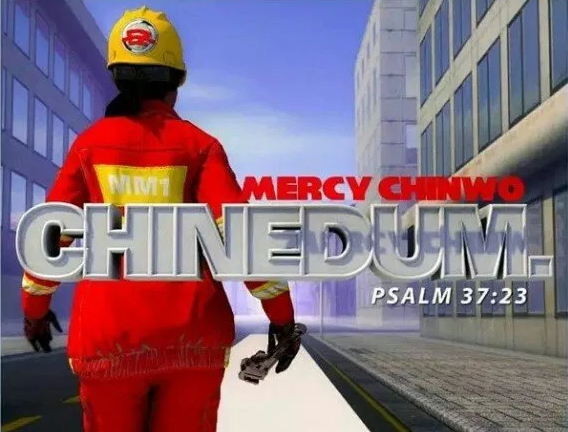DOWNLOAD MP3: Mercy Chinwo – Chinedum