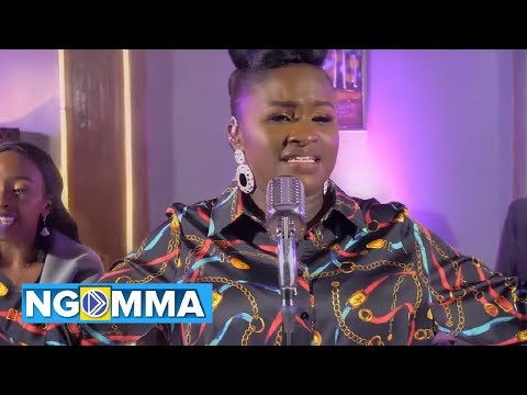 DOWNLOAD MP3: Mercy Masika – I'm Standing