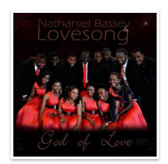 DOWNLOAD MP3: Nathaniel Bassey Ft. Lovesong – Wonderful Wonder