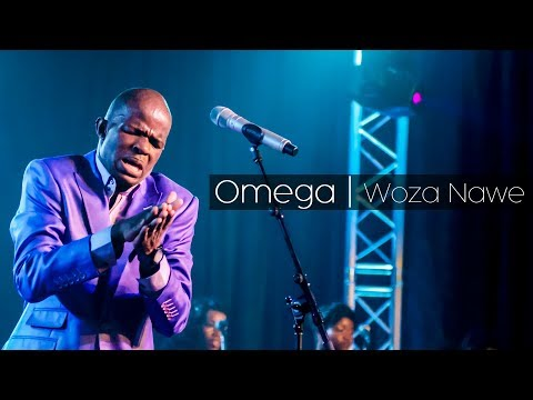 DOWNLOAD MP3: Omega Khunou – Woza Nawe
