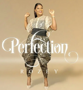DOWNLOAD MP3: Rozey – Perfection