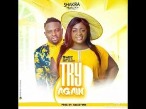 DOWNLOAD MP3: Tracey Boakye – Try Again ft. Brother Sammy