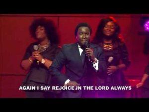 DOWNLOAD MP3: sonnie badu - rejoice