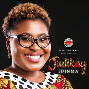 DOWNLOAD MP3: Judikay – Idinma