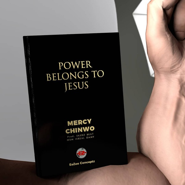 DOWNLOAD MP3: Mercy Chinwo – Power Belongs To Jesus