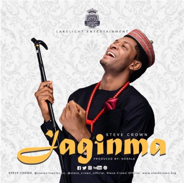 download mp3: steve crown - jaginma