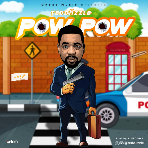 DOWNLOAD MP3: Teddiizzle – Pow Pow