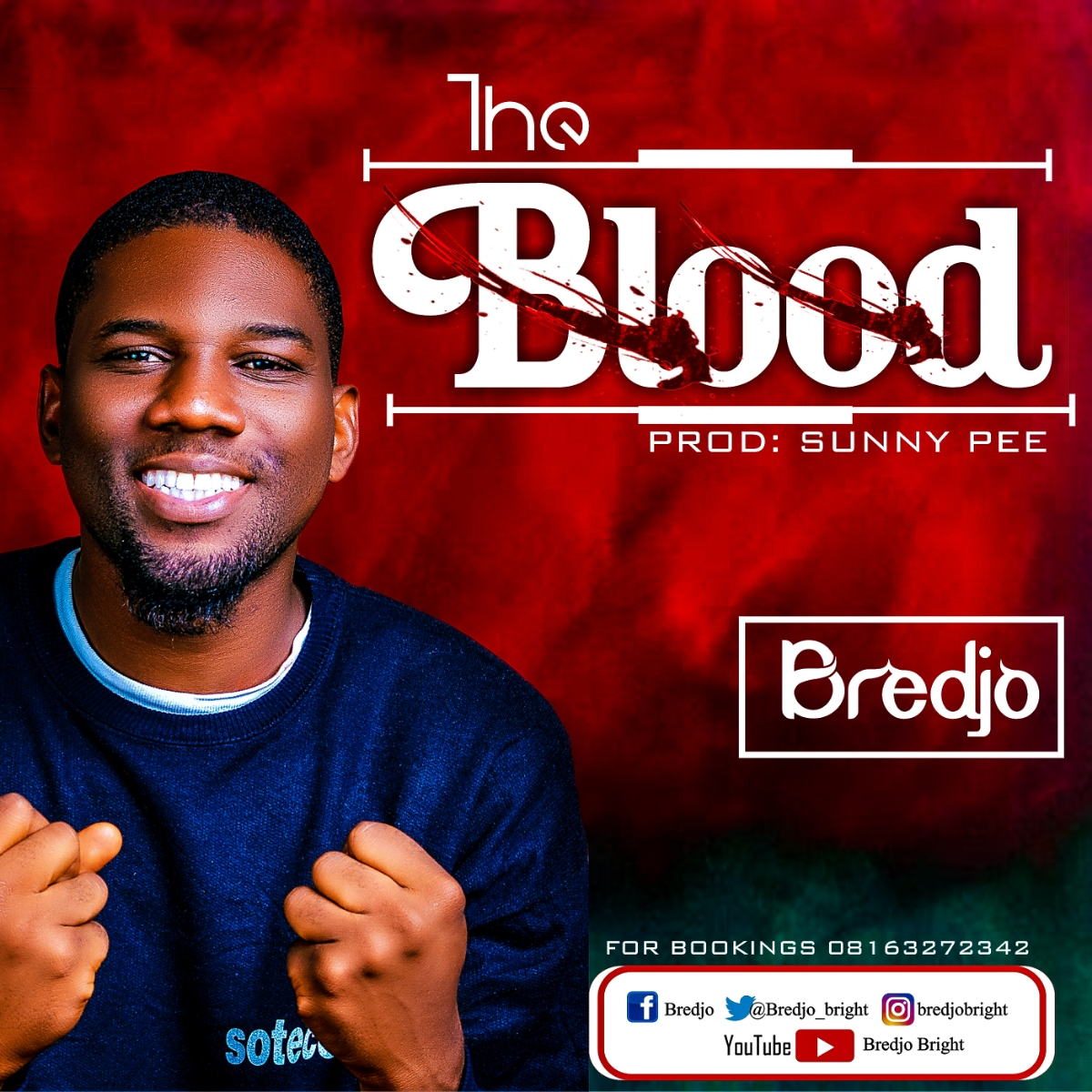 DOWNLOAD MP3: Bredjo - The Blood