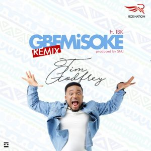 DOWNLOAD MP3: Tim Godfrey Ft IBK – Gbemisoke