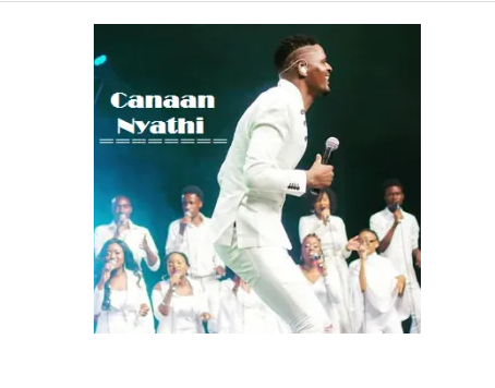 DOWNLOAD MP3: Canaan Nyathi – Kwakungelula