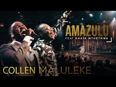 DOWNLOAD MP3: Collen Maluleke ft Khaya Mthethwa – Amazulu
