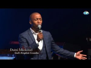DOWNLOAD MP3: Dumi Mkokstad - Ngonyama