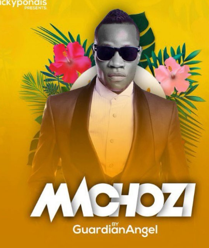 DOWNLOAD MP3: GUARDIAN ANGEL – MACHOZI
