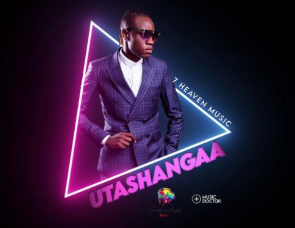 DOWNLOAD MP3: GUARDIAN ANGEL – UTASHANGAA