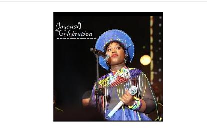 DOWNLOAD MP3: Joyous Celebration – Yigcine