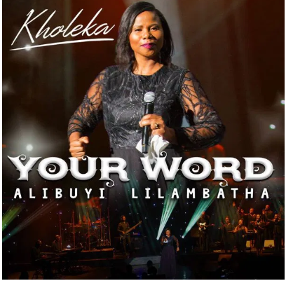 DOWNLOAD MP3: Kholeka – Alibuyi Lilambatha