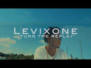 DOWNLOAD MP3: Levixone - Turn the replay + VIDEO