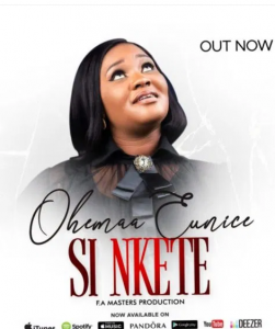 DOWNLOAD MP3: Ohemaa Eunice – Si Nkete