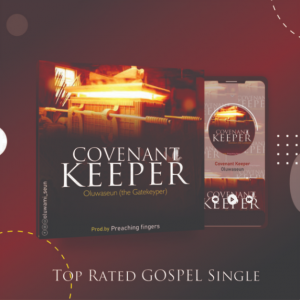 DOWNLOAD MP3: Oluwaseun – Covenant Keeper