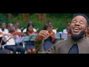 DOWNLOAD MP3: Prospa Ochimana - You are Jehovah