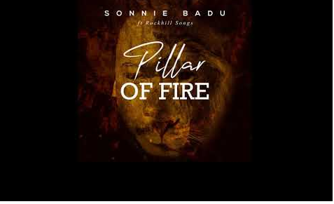 DOWNLOAD MP3: Sonnie Badu – Pillar Of Fire Ft. RockHill Songs