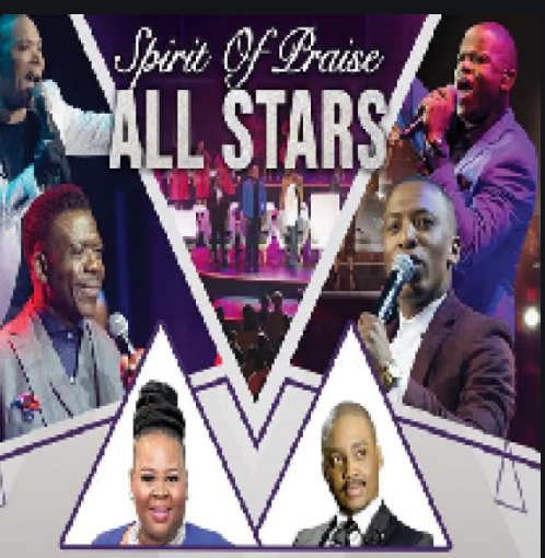 DOWNLOAD MP3: Spirit of Praise – Mercy ft. Dube Brothers