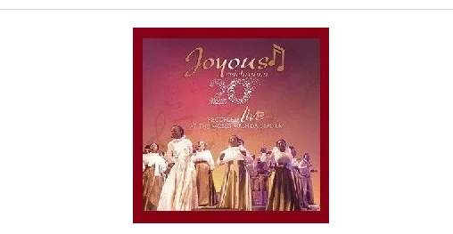 Download Album: Joyous Celebration – Joyous Celebration Vol. 20