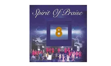 Download Album: Spirit of Praise 8