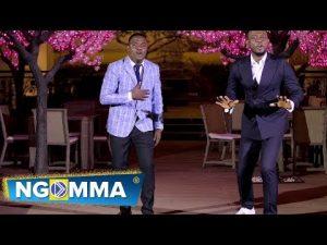 Joel Lwaga - Umejua Kunifurahisha ft Chris Shalom