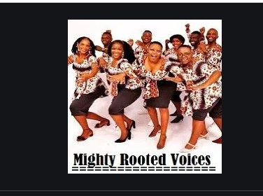 Mighty Rooted Voices – Ngiyamazi