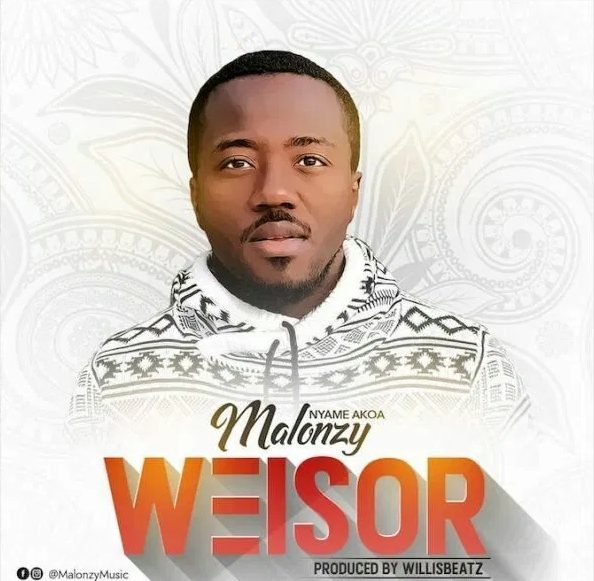 DOWNLOAD MP3: Nyame Akoa Malonzy – Weisor + VIDEO